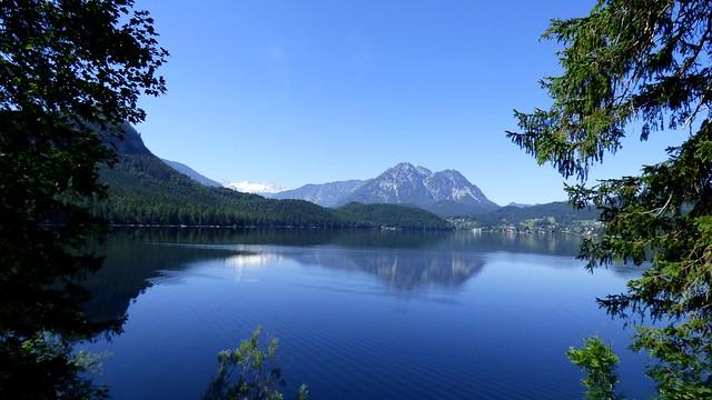 Altausseersee / Lake Altausseersee