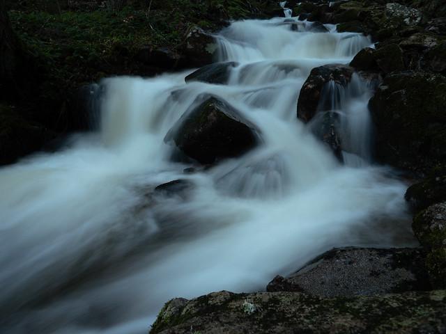 Wasserfall Windberg