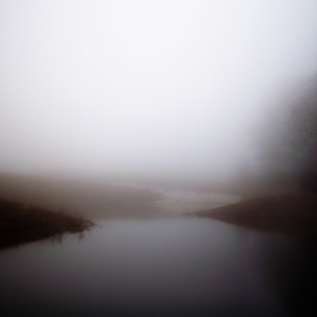 Lakeside Fog 053