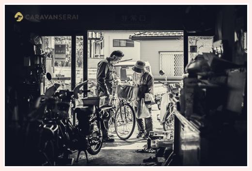 竹内商店 サイクルショップ🚲 愛知県瀬戸市