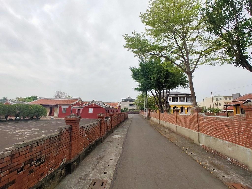 柳營劉啟祥美術紀念館 (28)