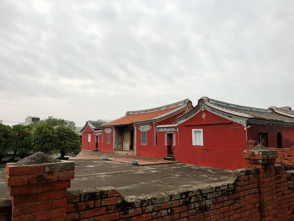 柳營劉啟祥美術紀念館 (27)