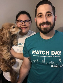 Match Day 2020!