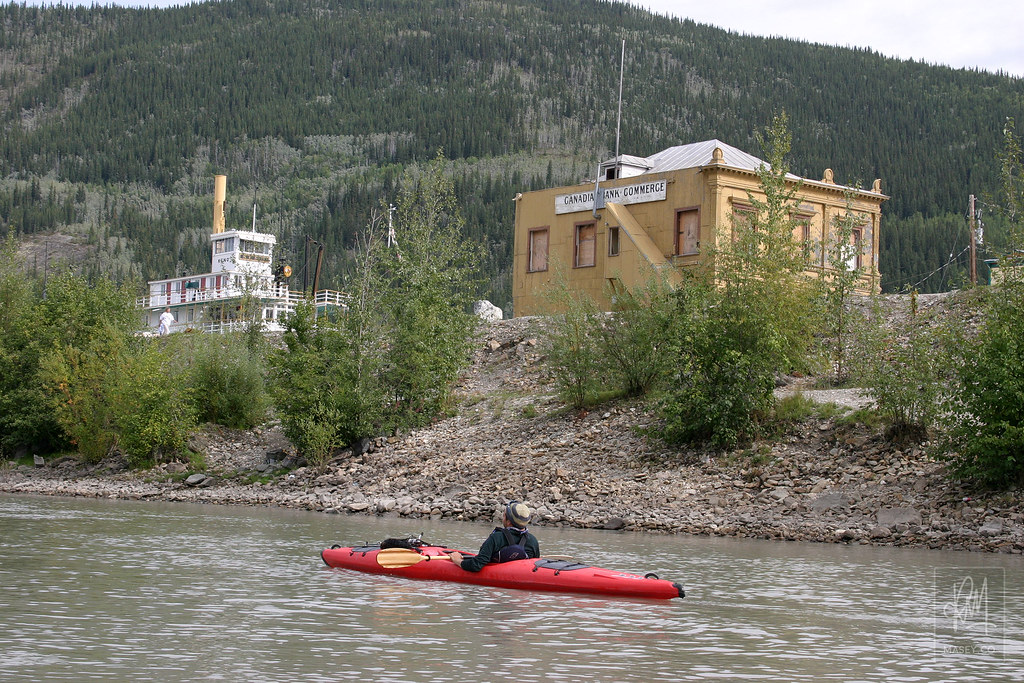 Yukon Rush 2007