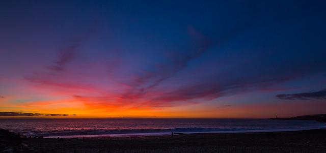 La Palma: After Sunset