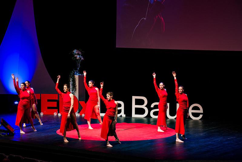 TEDx La Baule 2020