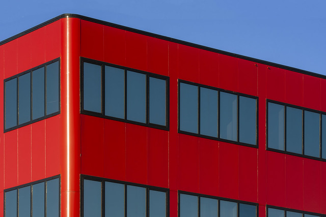 Red Office IV