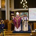 Bishop Christopher at St James, Clapham