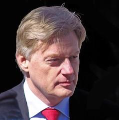 Martin van Rijn minister voor Medische Zorg