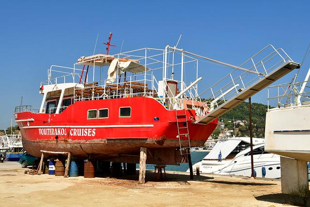 180903 Zakynthos - 03 Zakynthos Marina 1026