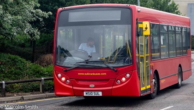 Sullivan Buses AE1