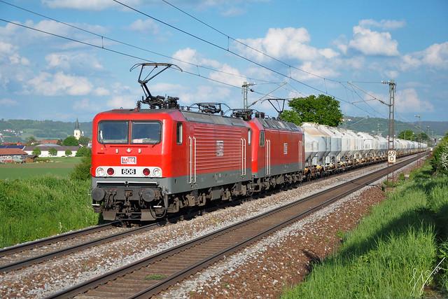 MEG 606 I 143 864-7 I Pölling (0919)