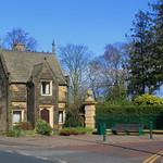 West Lodge, Moor Park