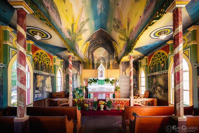 Painted Church 02