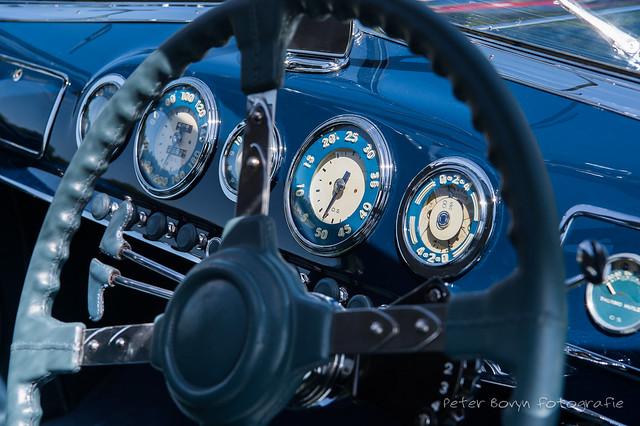 Talbot-Lago T26 GS - 1948