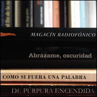 Magacín radiofónico en estado de alerta 20.3.20 #yomequedoencasa #frenarlacurva #haikusdestanteria #quedateencasa