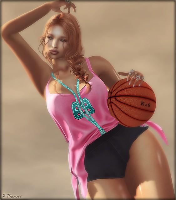 ► ﹌Basket-ball ...◄﹌