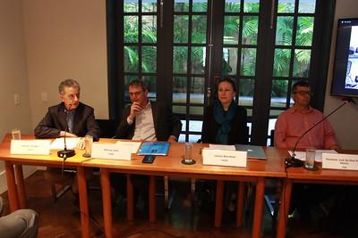XVII China Analysis Group Meeting