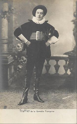 Jules Truffier