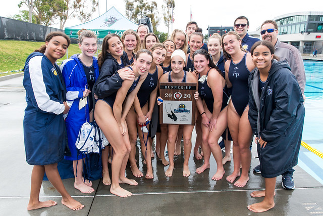 2020 Prep Winter Athletes Recognized by League, CIF