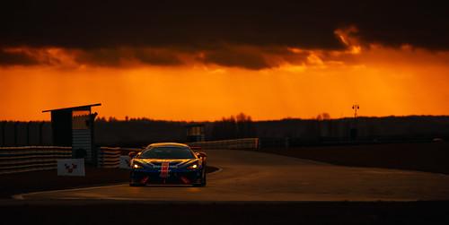 balfemotorsport miaflewitt mclaren 570s britishgt fireproofcreative sunset britishgtchampionship motorsport motorsports