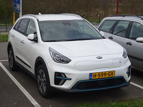 2020 Kia e-Niro Photo