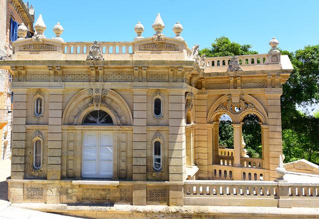 Mdina, Malta, 753