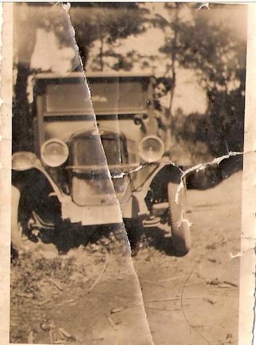 Chevrolet postguerra