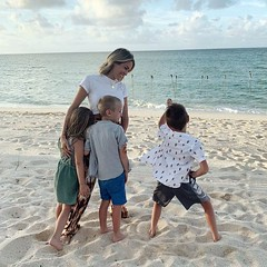 Kristin Cavallari Shares Photo of Her Family: They ?Matter Most?