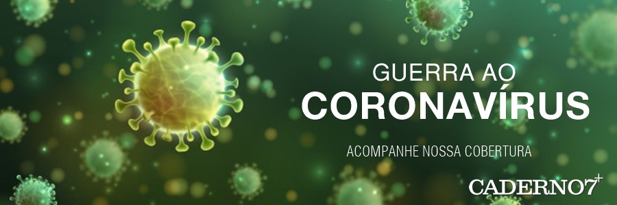 Acompanhe nossa cobertura sobre a guerra ao coronavírus