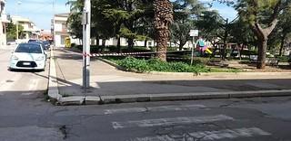 Sigilli a Villa e parchi pubblici (2)