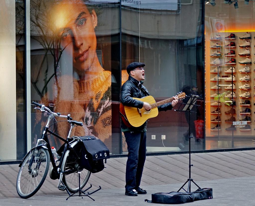 straatzanger Sun Vlietstra .