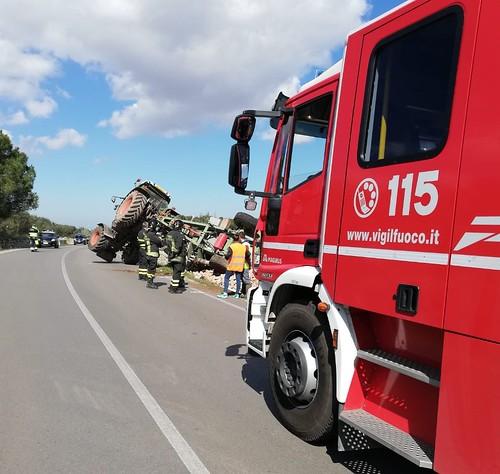trattore incidente (3)
