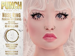 PUNCH / New Release ♥
