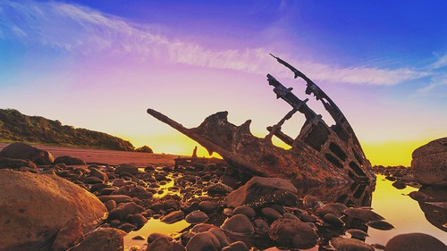 Wreck Of Gairloch | by Jedi_zhudi