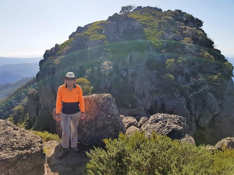Mt Cobbler