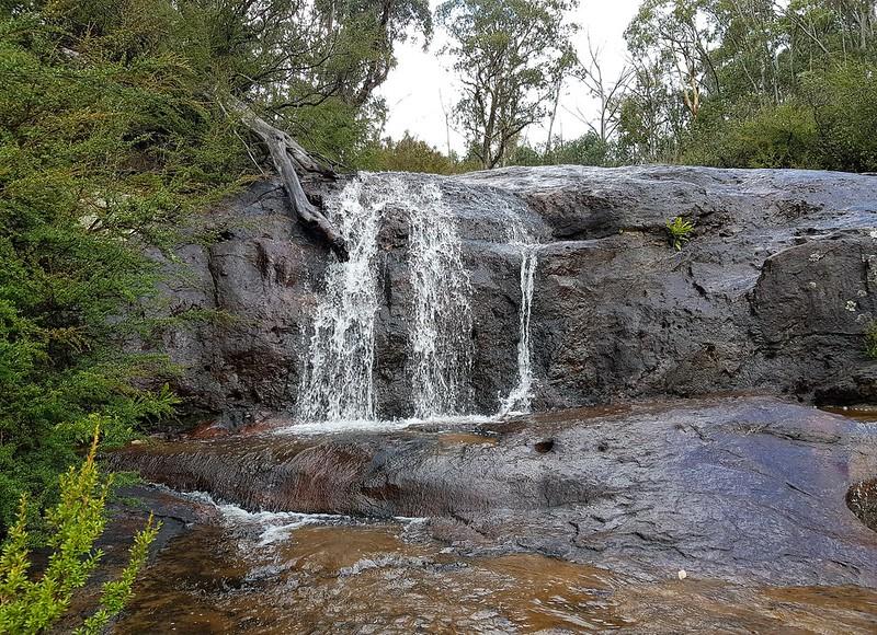 Pussy falls Wabonga plateau