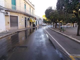 Lavaggio delle strade (2)