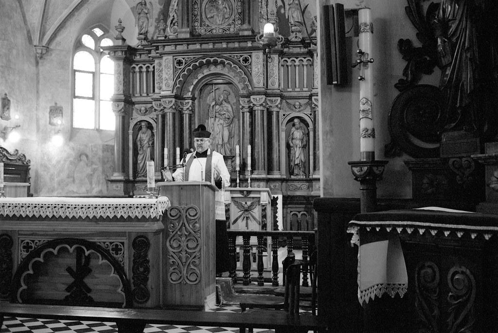 Rekolekcje wielkopostne / Lent retreat