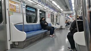 Subway Busan Station