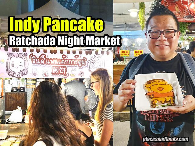 indy pancake ratchada
