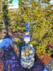 McIntosh Run Singletrack Trails