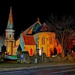 St John Baptist, Baxenden
