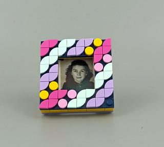 Review:  30556 Mini Frame