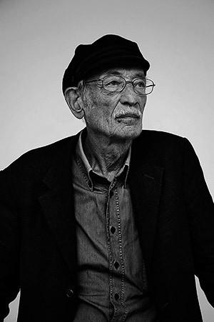 Portrét Luigiho Snozziho