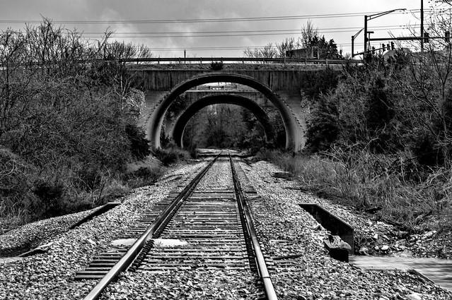 Tin Tunnels