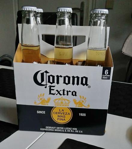 Corona Extra 6