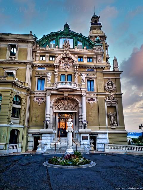 Opéra de Monte-Carlo -IMG_20190117_164049