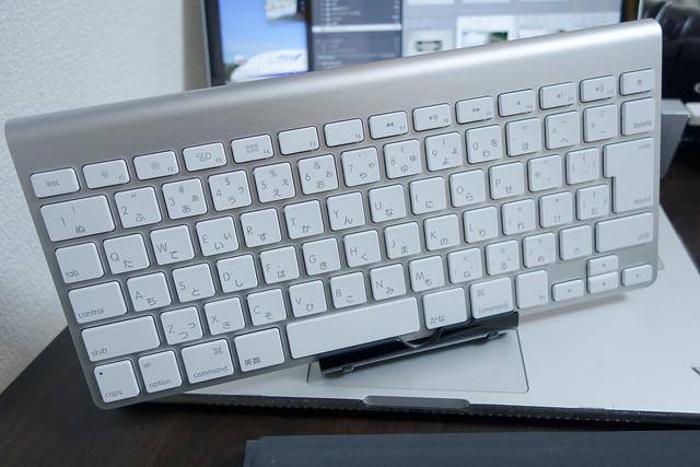 apple magic keybord