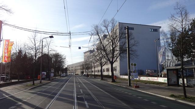 1930/31 Berlin Polizeidienstschule von Conrad Beckmann Seelenbinderstraße 91-99 in 12555 Köpenick